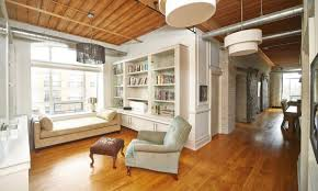 100 The Candy Factory Lofts Toronto Agent Becomes Referee In Loft Sale Globe And Mail