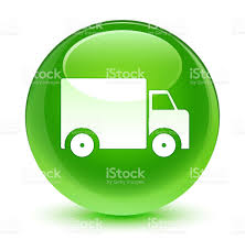 Delivery Truck Icon Glassy Green Round Button Stock Vector Art ... Fast Shipping Delivery Truck Icon Vector Symbol In Flat Style Truck Noto Emoji Travel Places Iconset Google Lorry Icons Image Artwork Of Free 316947 Download Icon Stock Quka 145247075 Awesome Speedy Photos Clip Art Designs Shipping Delivery Simbol Flat Man With Hand Getty Images Psd Glassy Green Round Button Cargo In Style On A Yellow Background Container White Background Generic