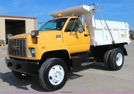 1999 GMC C7500 Dump Truck | Item K6931 | SOLD! July 16 Const... 1981 Gmc Sierra 3500 4x4 Dually Dump Truck For Sale Copenhaver 1950 Gmc Dump Truck Sale Classiccarscom Cc960031 Summit White 2005 C Series Topkick C8500 Regular Cab Chip Trucks Used 2003 4500 Dump Truck For Sale In New Jersey 11199 4x4 For 1985 General 356998 Miles Spokane Valley 79 Chevy Accsories And Faulkner Buick Trevose Lease Deals Near Warminster Doylestown 2002 C7500 582995 1990 Topkick 100 Sold United Exchange Usa