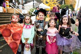 Spirit Halloween Spokane Valley by Best Trick Or Treat Spots And Halloween Activities In Seattle