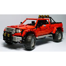 Ford Raptor Off-Road Pickup, MOC-2139 By Madoca1977, LEGO Mixed ... Scale Rc Of A Toyota Tundra Pickup Truck Rc Pinterest 9395 Pickup Tow Truck Full Mod Lego Technic Mindstorms Gear Head 110 Toy Vinyl Graphics Kit Silver Cr12 Ford F150 44 Pickup Black 112 Rtr Ready To Rc4wd Trail Finder 2 Truck Stop Light Bars Archives My Trick Milk Crate Blue 1 Best Choice Products 114 24ghz Remote Control Sports Readers Ride Of The Year March Sneak Peek Car Action Toys With Dancing Disco