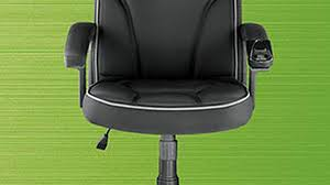 Cubicle Dwellers, Rejoice: A Game Chair For You - CNET Dxracer Fd01en Office Chair Gaming Automotive Seat Cheap Pyramat Pc Gaming Chair Find Archives For April 2017 Supply Page 11 Orange Spacious Seriesmsi Fnatic Gamer Ps4 Sound Rocker 1500w Ewin Chairs Game In Luxury And Comfort Gadget Review Wireless Wired Cubicle Dwellers Rejoice A Game You Cnet 75 Which Dxracer Is The Best Top Performance