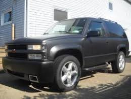 Quote to Ship a 1997 Chevrolet Tahoe 2 Door to Westfield