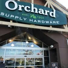 Halloween Warehouse Beaverton Oregon Hours by Orchard Supply Hardware 11 Photos U0026 22 Reviews Hardware Stores