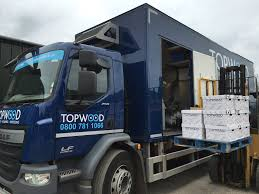 Document Shredding | Topwood Ltd