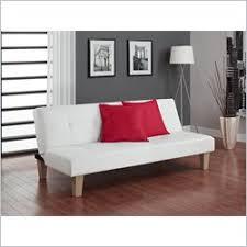 Armen Living 844 Barrister Sofa by Reclining Loveseats Futon Loveseat U0026 Loveseat Sleeper Recliner