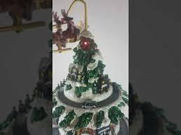 Danbury Mint Dallas Cowboys Christmas Tree