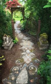 Garden Ideas : Pathway Stones Pebble Garden Ideas Walkway ... Great 22 Garden Pathway Ideas On Creative Gravel 30 Walkway For Your Designs Hative 50 Beautiful Path And Walkways Heasterncom Backyards Backyard Arbors Outdoor Pergola Nz Clever Diy Glamorous Pictures Pics Design Tikspor Articles With Ceramic Tile Kitchen Tag 25 Fabulous Wood Ladder Stone Some Natural Stones Trails Garden Ideas Pebble Couple Builds Impressive Using Free Scraps Of Granite 40 Brilliant For Stone Pathways In Your