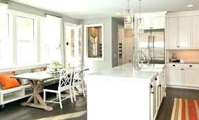 deco cuisine ouverte deco cuisine noir modele deco cuisine modele maison cuisine ouverte