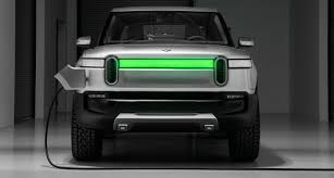 100 Truck Outlet Usa Rivian Announces R1T Pickup Truck 69k Starting Price 400 Mile