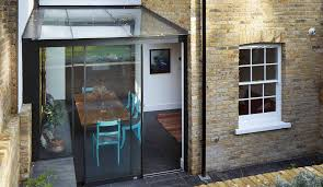 100 Glass Extention How To Create The Perfect Extension Adding A Modern Glass Box To A