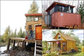 5 Awesome Off-Grid Cabins In The Wilderness - We Are Wildness Open Building Institute Modular Offgrid Housing Recoil Offgrid A Cadian Man Built This Offgrid Shipping Container Home For Offgrid House Ideasgn Net Zero Off Grid Home Plans Kits Prefab Joy Studio Passive Solar Small House Webbkyrkancom Island Cottage In Sweden Bliss Remote The Waterside With Gourmet Kitchen Hunters The Hgtv 4 Tiny Houses That Will Inspire You To Live Smaller Tiny Houses Architectures Green Homes Design Http Homes Eco