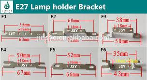 Porcelain Lamp Socket E17 by E17 Ceramic Lamp Holder Porcelain Lamp Base Lamp Socket Bulb
