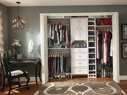 Beautiful Easy Closet System Find Out Easy Diy Closet Systems