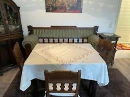 antik sitzbank küche esszimmer ebay kleinanzeigen