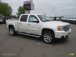 2011 GMC Sierra 1500 Denali Crew Cab 4x4 In White Diamond Tricoat ... 2016 Sierra 1500 Offers New Look Advanced Eeering 2011 Used Gmc 2500hd Slt Z71 At Country Diesels Serving 2009 Hybrid Instrumented Test Car And Driver Review 700 Miles In A Denali 2500 Hd 4x4 The Truth About Cars Summit White Crew Cab Exterior 3500hd 2 Photos Informations Articles Trucks Gain Capability Truck Talk Bestcarmagcom An 1100hp Lml Duramax 3500hd Built Tribute To Son Heavy Duty Fullsize Pickup Image 4wd 1537 Grille
