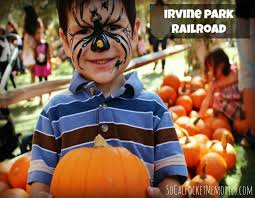 Pumpkin Patches In Bakersfield Ca by Pumpkin Patch Opens At Irvine Park Railroad Updated 2017 U2014 Socal