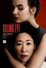 Killing Eve TV Series 2018 IMDb