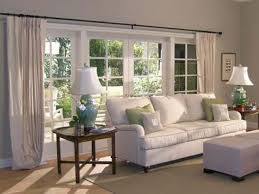 Living Room Curtain Ideas 2014 by 3 Window Living Room Curtain Ideas Integralbook Com