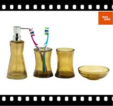 Gold Mercury Glass Bath Accessories by List Manufacturers Of Mercury Glass Bathroom Accessories Buy