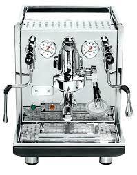 Espresso Machine Parts Names