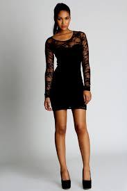 long sleeve short dresses for juniors naf dresses