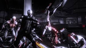 Killing Floor Wiki Zeds by New Killing Floor 2 Screens And A Report From Pax South