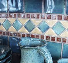 ceramic tile design trikeenan elementals