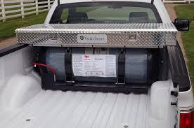 100 Pickup Truck Water Tank Oklahoma Dallas Make Big Purchase Of CNG Ford F150s Photo Image