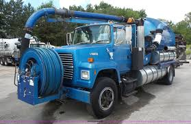 1991 Ford L9000 Vacuum Truck | Item K3623 | SOLD! September ... Vacuum Trucks Portable Restroom 2009 Intertional 8600 For Sale 2598 Truck For Sale In Massachusetts Ucktrailer Rentals And Leases Kwipped Used 1998 Ss 3000 Gal Vac Tank 1683 Used Equipment Harolds Power Vac 2007 5900i For Sale Auction Or Lease Sold 2008 Vactor 2100 Hydro Excavator Jet Rodder Street Sweepers And Cleaning Haaker Company Brooks Trucks Inventory Instock Ready To Go Refurbished New Jersey Supsucker