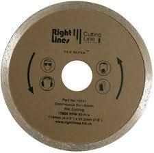 plasplugs diamond wet wheel tile cutter compact plus dww100 ebay