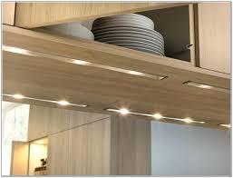 counter lighting options cabinet kitchen ideas unit lights
