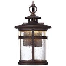 franklin iron works hickory point 19 1 4 h outdoor light iron work
