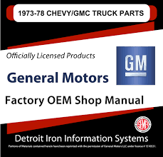 1973-1978 Chevrolet Trucks / GMC Trucks Parts Manuals CD | Detroit Iron Blog Psg Automotive Outfitters Truck Jeep And Suv Parts 1950 Gmc 1 Ton Pickup Jim Carter Chevy C5500 C6500 C7500 C8500 Kodiak Topkick 19952002 Hoods Lifted Sierra Front Hood View Trucks Pinterest Car Vintage Classic 2014 Diagrams Service Manual 2018 Silverado Gmc Trucks Lovely 2015 Canyon Aftermarket Now Used 2000 C1500 Regular Cab 2wd 43l V6 Lashins Auto Salvage Wide Selection Helpful Priced Inspirational Interior Accsories 196061 Grille