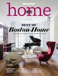 100 Home Interior Magazine Best Of Boston 2018