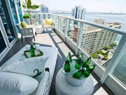 Patio Design Ideas Outdoor Projects HGTV Remodels The Balcony Off Scott Mines Room