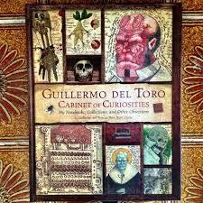 guillermo toro cabinet of curiosities