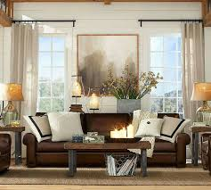 Curtain Ideas For Living Room Modern by Best 25 Family Room Curtains Ideas On Pinterest Curtain Rods
