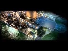 sinking of the rms titanic sleeping sun by nightwish youtube