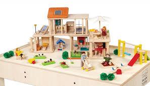 Plan Toys Creative Play House