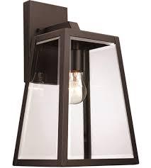 trans globe lighting 50212 bk obsidian 1 light 15 inch black