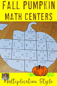 Halloween Multiplication Worksheets 4th Grade by Best 25 4th Grade Multiplication Ideas On Pinterest Learning