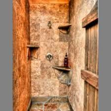 Rustic Bathtub Tile Surround by Rustic Bathroom Photos Hgtv