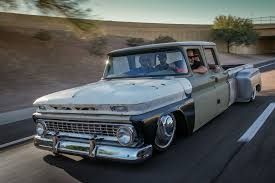 100 Chevy Dually Trucks 1963 Chevrolet C10 Dinos