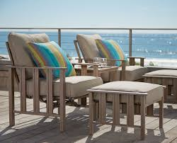 florence seating collection from orchard supply hardware beach