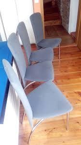 4 moderne stühle küche esszimmer wohnzimmer