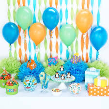 Smartness Ideas Birthday Wall Decorations Images Uk Party