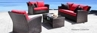 Outdoor Sectional Sofa Canada by Patio Furniture Care Shop Patio Furniture At Cabanacoast