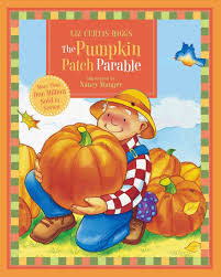 Pumpkin Patch Parable Craft by October 2014