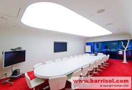 barrisol ceiling rating lighting systems fluorescent